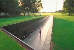 Vietnam Veterans Memorial, Maya Lin:
